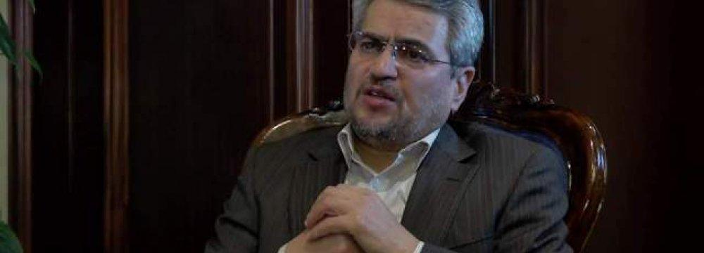 Envoy Sounds Alarm on Yemeni Children's Situation