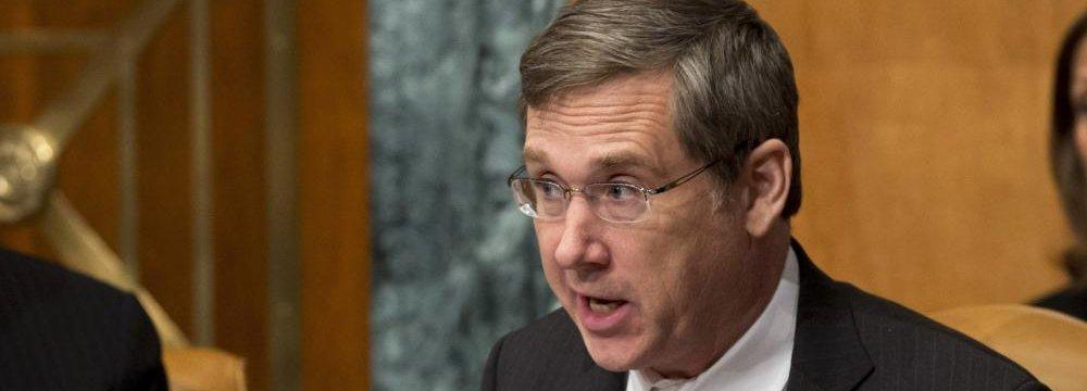 US Senate Puts New Iran Sanctions on Hold