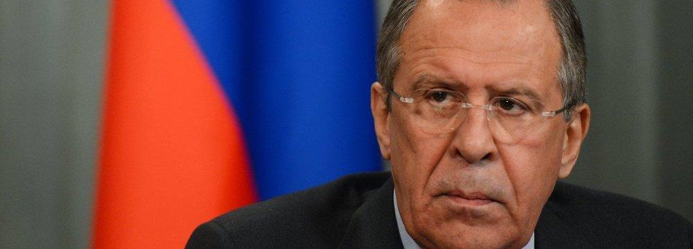 Moscow Calls for Tehran-Riyadh Rapprochement