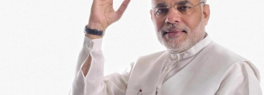 Indian PM  to Visit