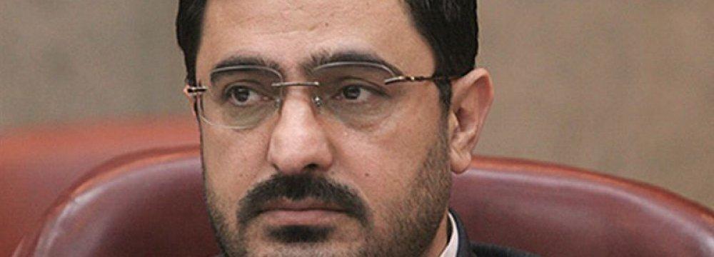 Ex-Prosecutor Disbarred
