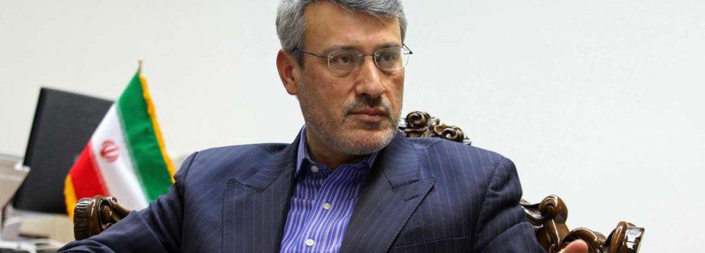Tehran to Host NAM Meeting