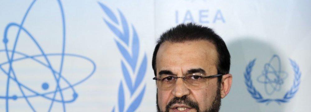 IAEA Talks to Resume Soon