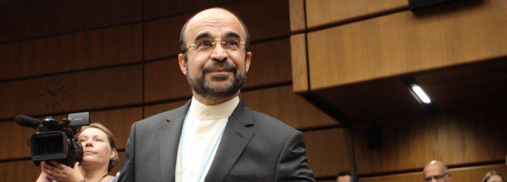 IAEA Confirms Tehran's Commitment