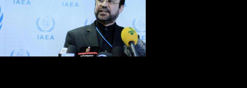 UN Agency  Expected  to Act  Impartially