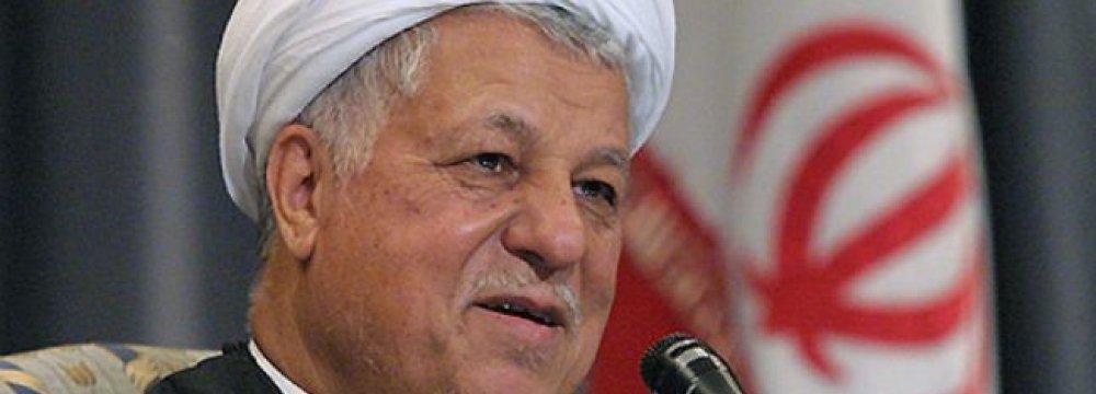 Disunity Threatens Muslim World