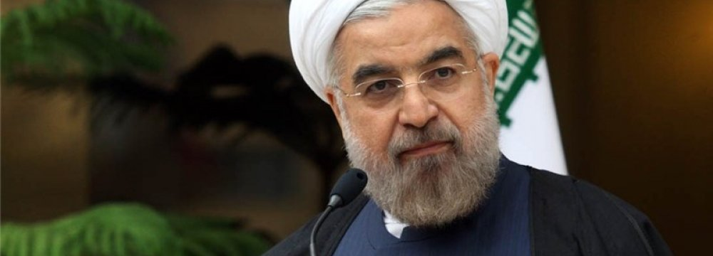 Rouhani to Visit Turkey