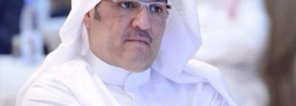 Riyadh Denies Reports on Better Ties