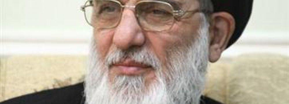 Cleric's Advice to Negotiators