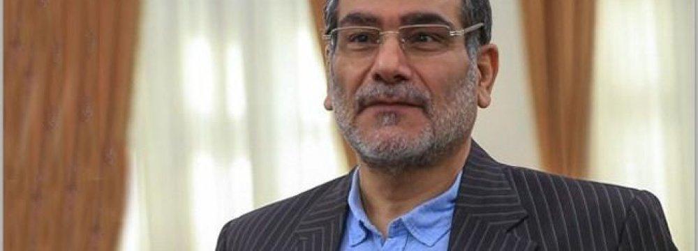 Readiness for Saudi Talks