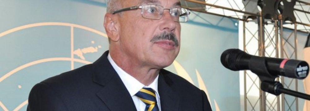 Diplomat: LEU Transfer to Russia in Jan.-Feb.