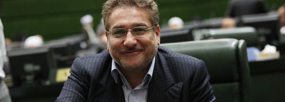 Tehran Key to Building Int'l Anti-Terror Consensus