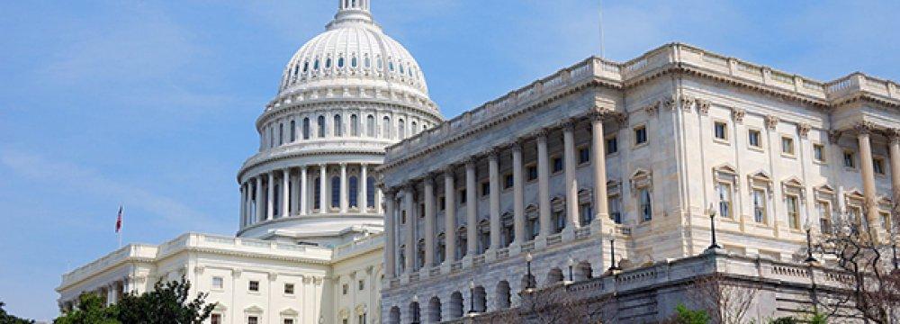 US Democrats Urged to Back Diplomacy on Iran