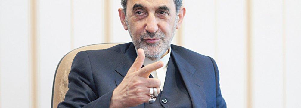 Dialogue Key to Settling Tehran-Riyadh Differences