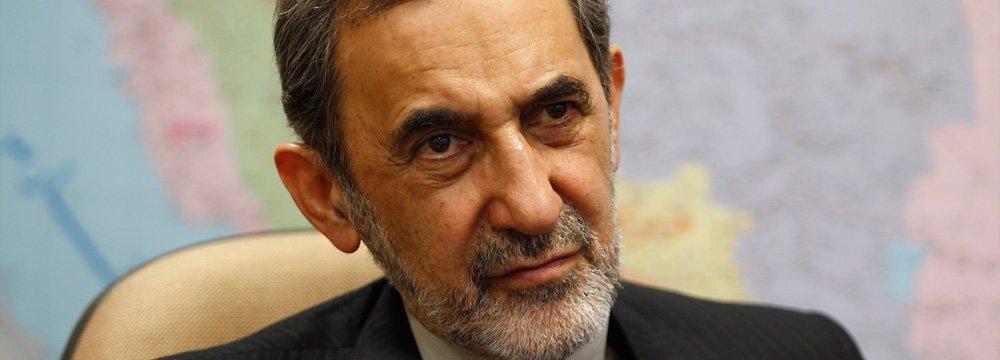 Leader's Advisor in Moscow for Talks