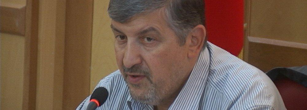 MP: Riyadh Pursues 'Destructive' Policies