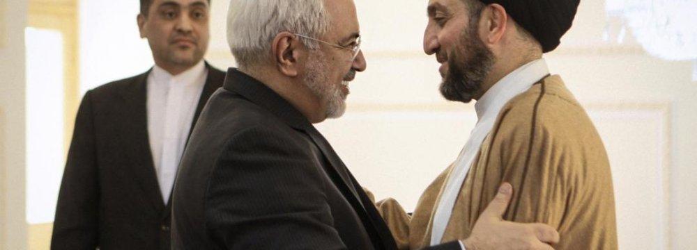 Iraqi Unity Key to Fighting Extremism