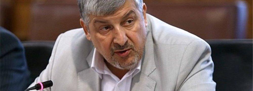Majlis Hearing on Nuclear Deal
