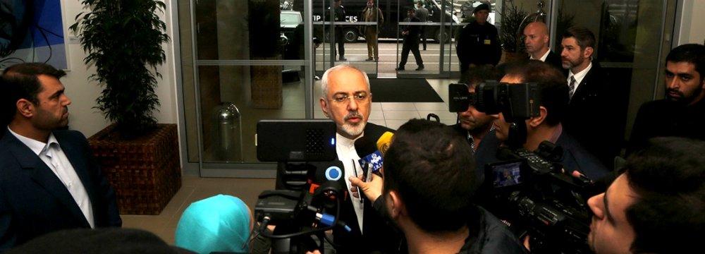 Constructive Talks on JCPOA Implementation