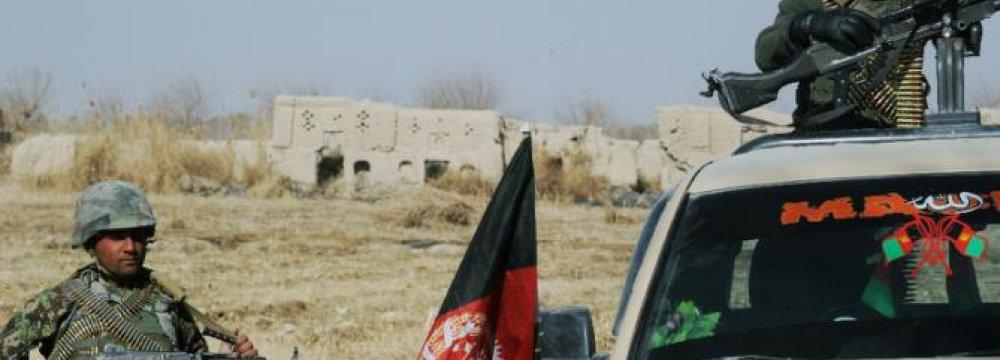 Hope for Kabul-Taliban Talks