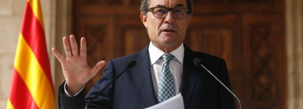 Catalan Separatists to Form Regional Gov't