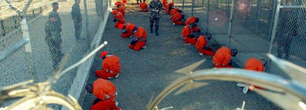 US Plans Guantanamo Closure