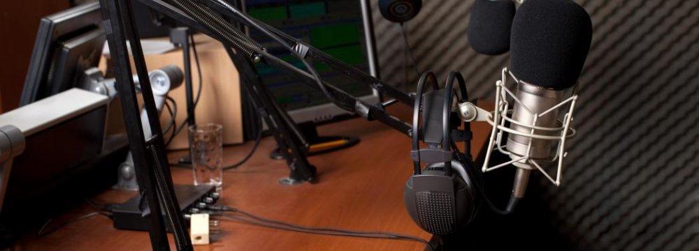 Israel Closes Palestinian Radio Station