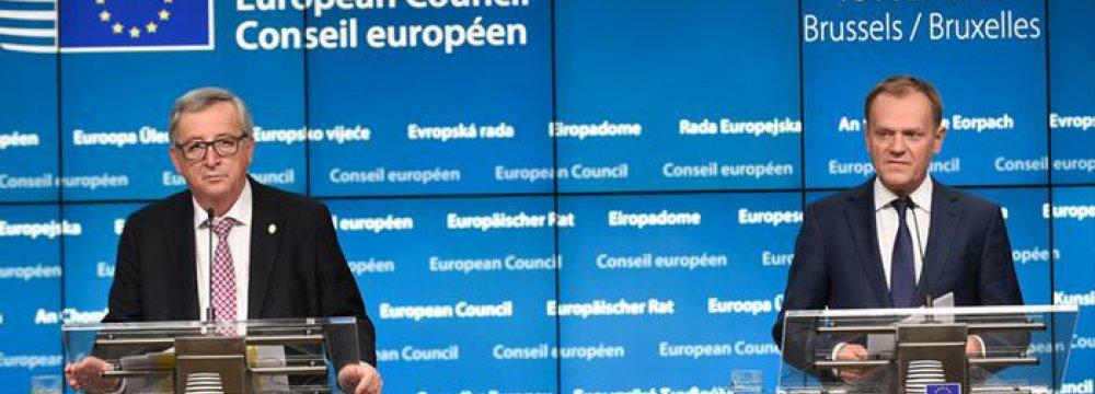 EU, Turkey to Hold Migration Summit