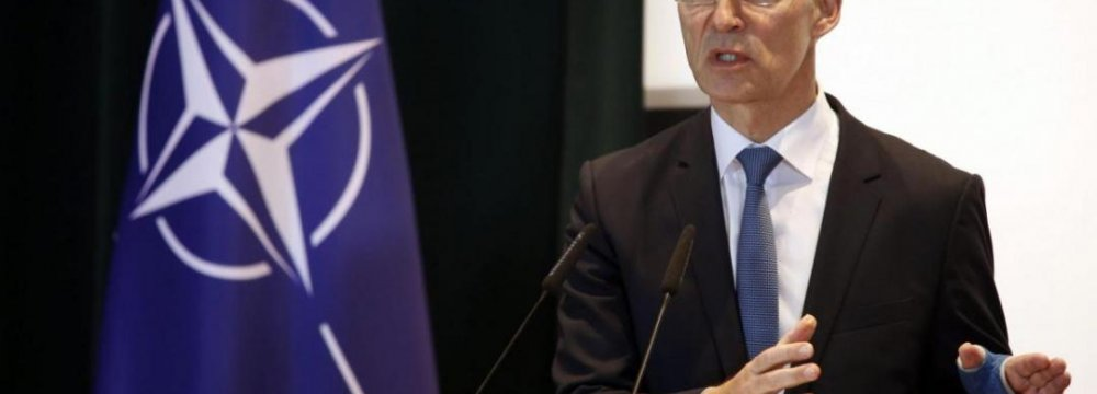 NATO Agrees to Send Aircraft,  Ships to Turkey