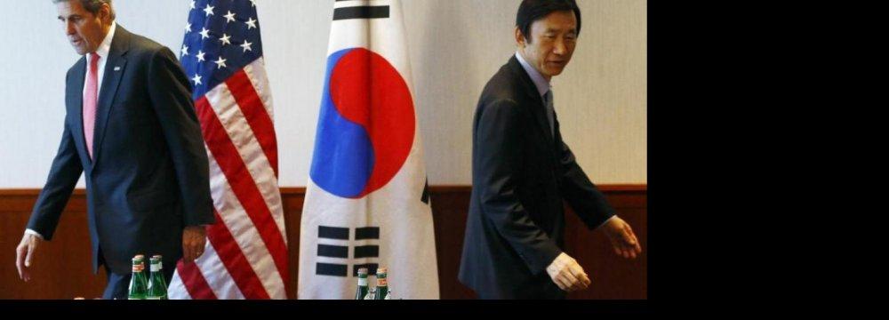 US Deploys More Patriot Missiles in S. Korea