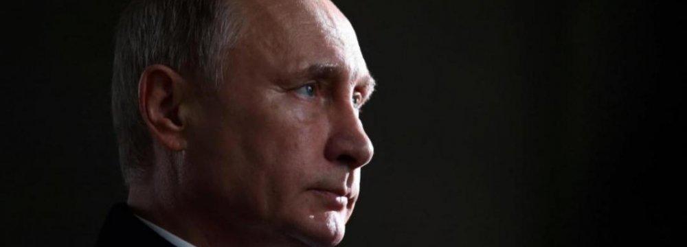 Russia Sanctions Last Until July