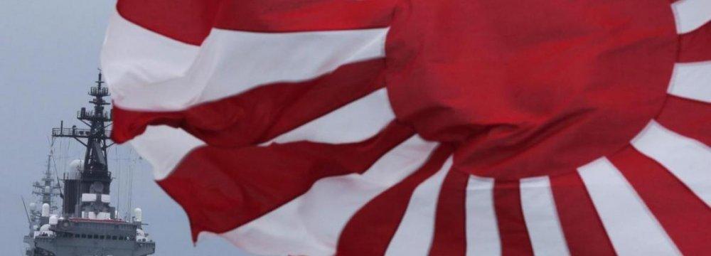 Vietnam Agrees to Japanese Warship Visit