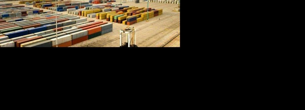 $21b Trade With $520m Surplus