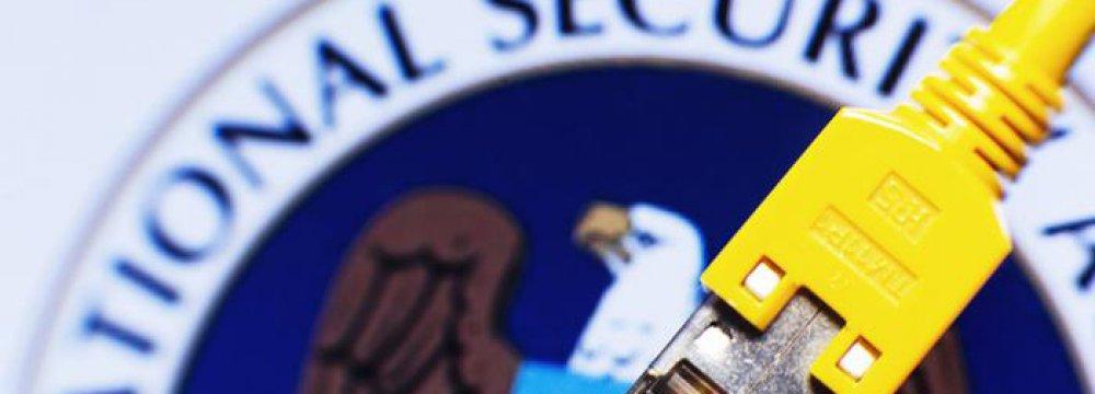 AT&T Helped US Spy on Internet