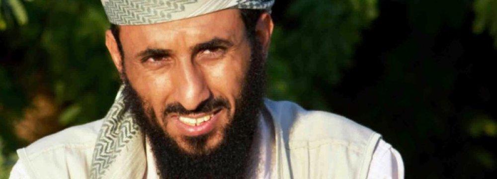 Yemen's Top Al-Qaeda Leader Confirmed Dead