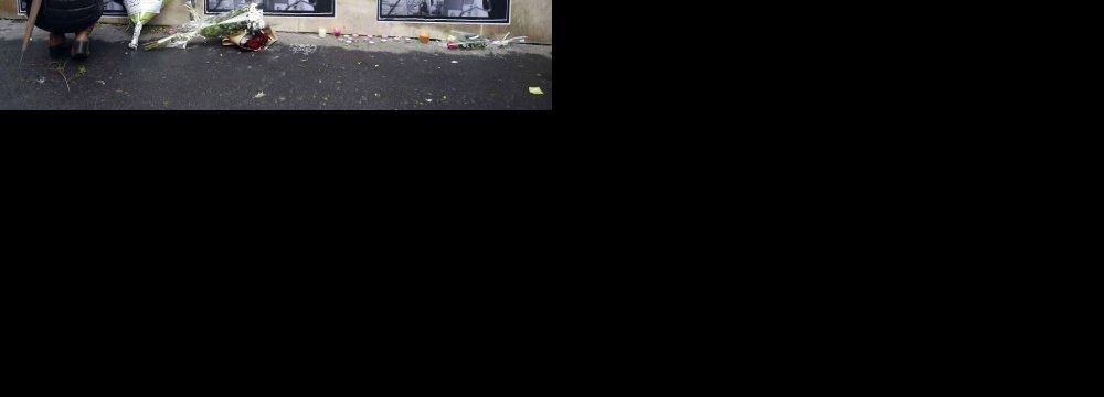 Yemeni Al-Qaeda Claims Paris Attack