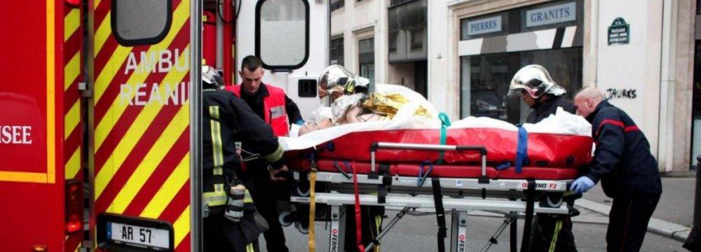 Ex Al-Qaeda Hails France Shooting