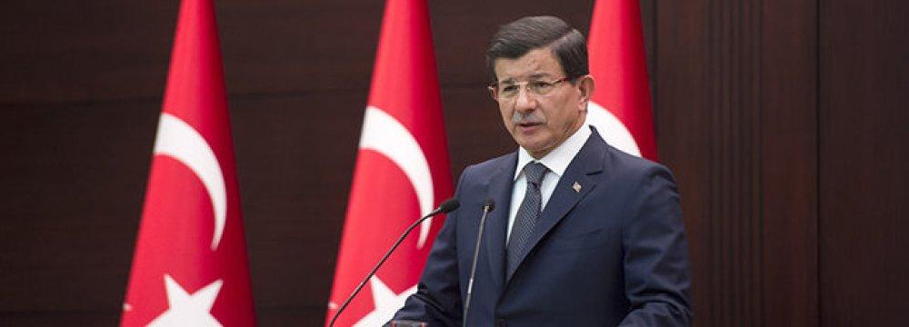 Bomber of Ankara Terror Attack Identified