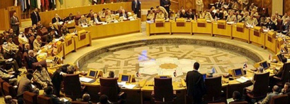Arab Militaries Struggle Over Anti-Terrorism Coalition