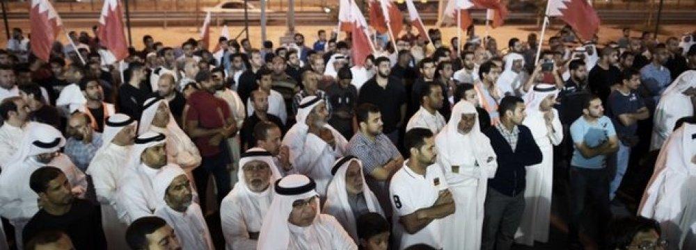Boycott Overshadows Bahrain Election