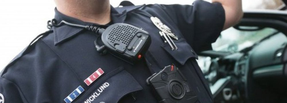 Obama Wants $263m to Pay for Police Body Cameras