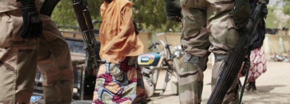 Militants Kill Dozens in Nigeria