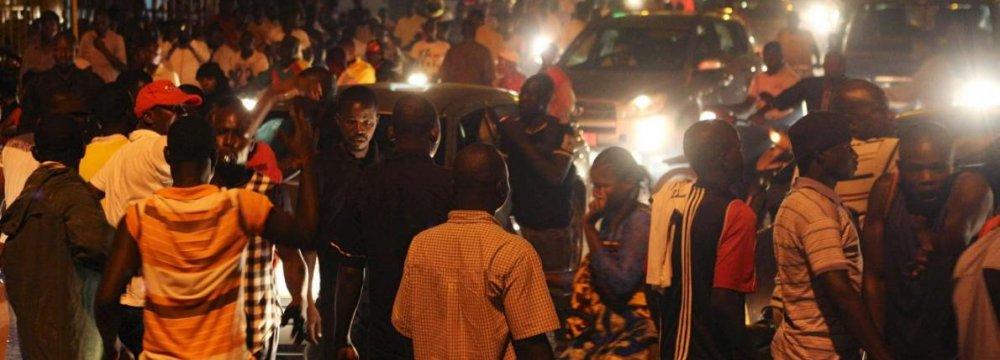 Burkina Army Ready to Raid Coup Leaders