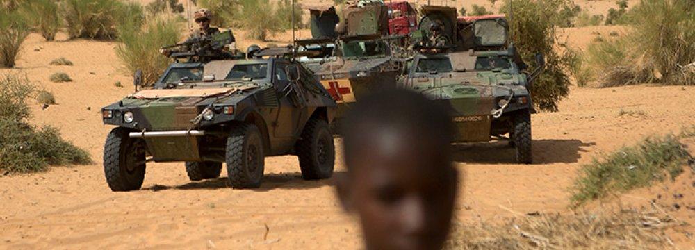UN Urges CAR Child-Abuse Probe