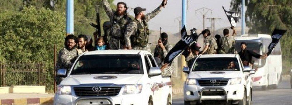 Australia Raises Terrorism Threat Level