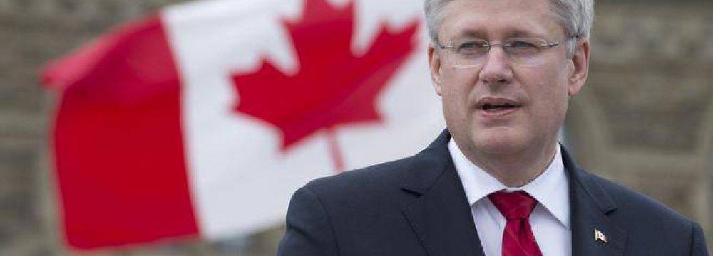 Canada's Next Prime Minister?