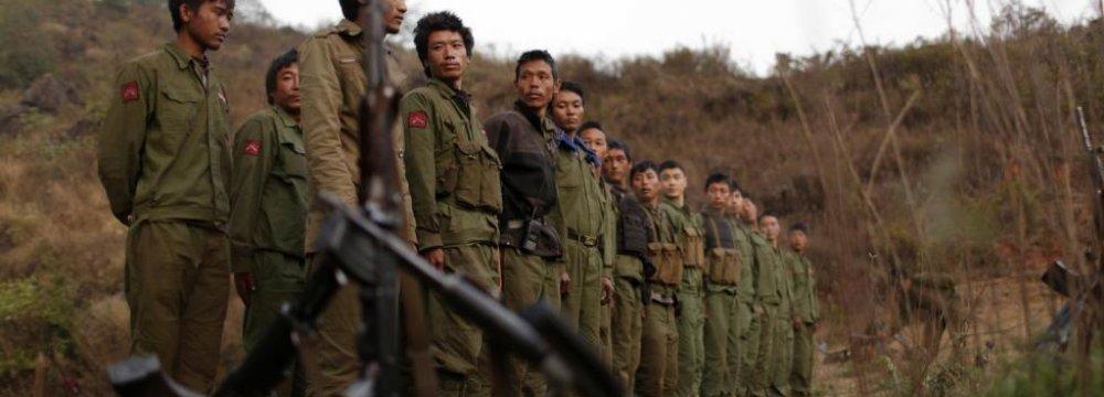 China warns Myanmar After Bombing