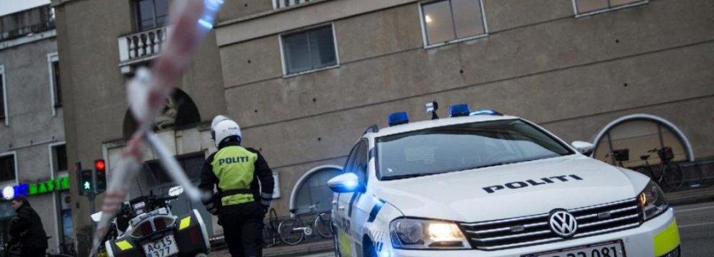 Denmark Boosts Security Spending