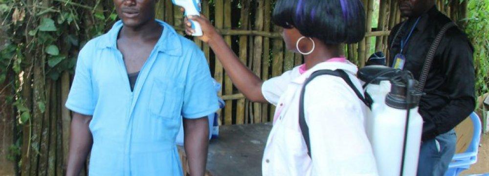 DR Congo Declared Ebola-Free