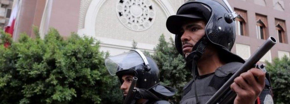 Egypt Dissolves 169 NGOs Close to Muslim Brotherhood